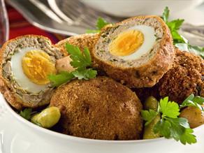3 tipy, jak zpracovat vařená vajíčka