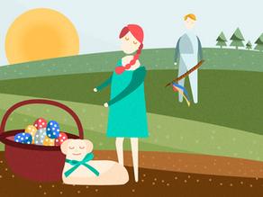 Znáte velikonoční tradice den po dni?