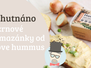 Recenze: Pan Hlavička ochutnává hummusy