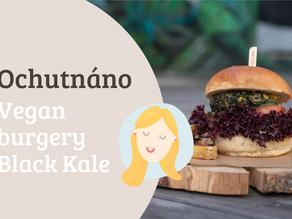 Recenze: Stojí vegan burgery Black Kale za ochutnání?