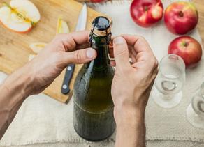 Cider a cidre se neliší jen ve výslovnosti