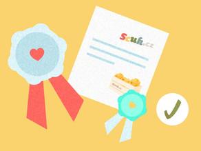 5 různých certifikátů potravin. Znáte je všechny?