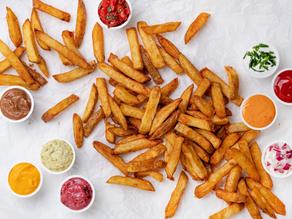 Jak vznikají Faency Fries? Přinášíme příběh ryze českých hranolek