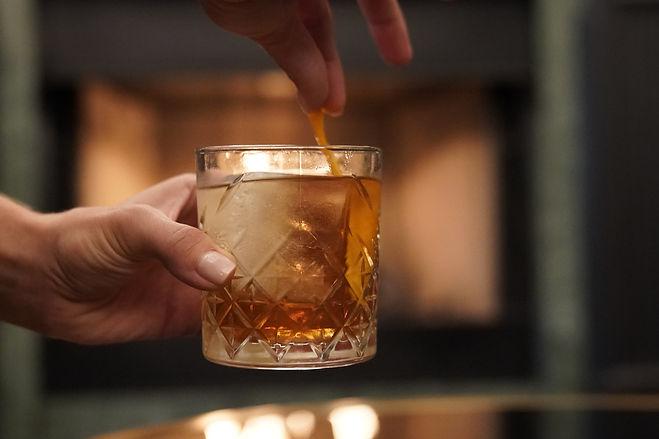 the commodore_cocktail club_old fashione