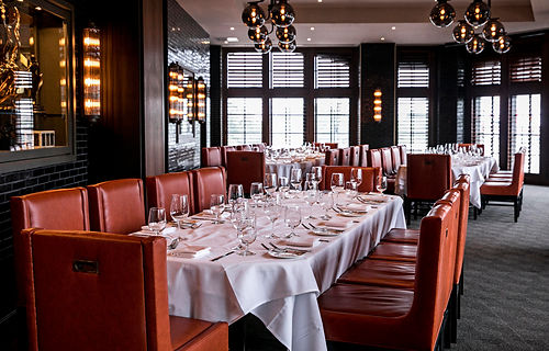 American Cut Steakhouse Buckhead Atl Private Dining