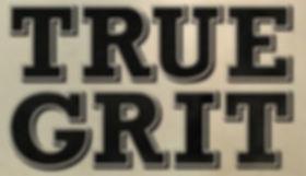 Alastair Majury True Grit
