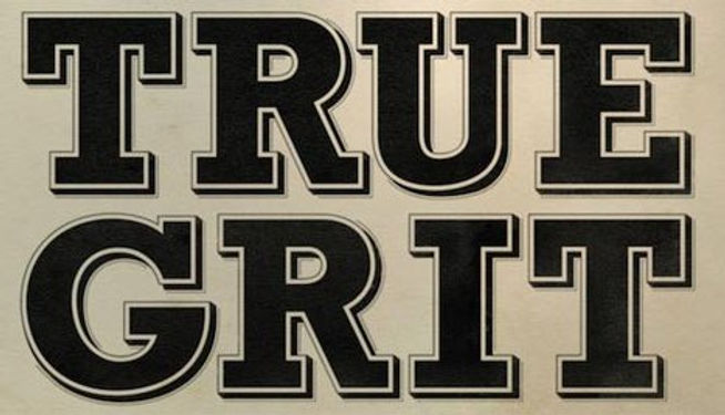 Alastair Majury True Grit