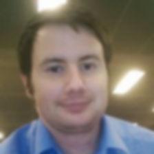 Alastair Majury Business Analyst