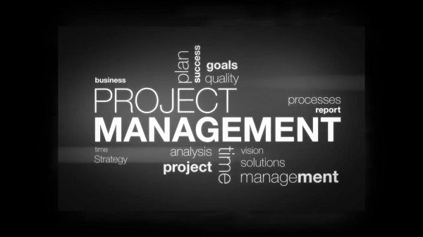 Alastair Majury Project Management