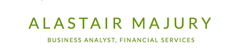 Alastair Majury Financial Services
