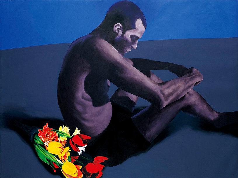 1_A long way, Acrylic on Canvas, 218x291