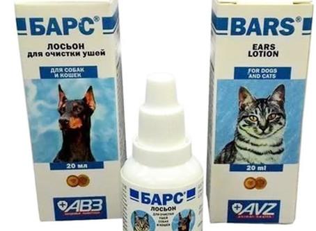 Грязные уши у кошки: причины и что делать.