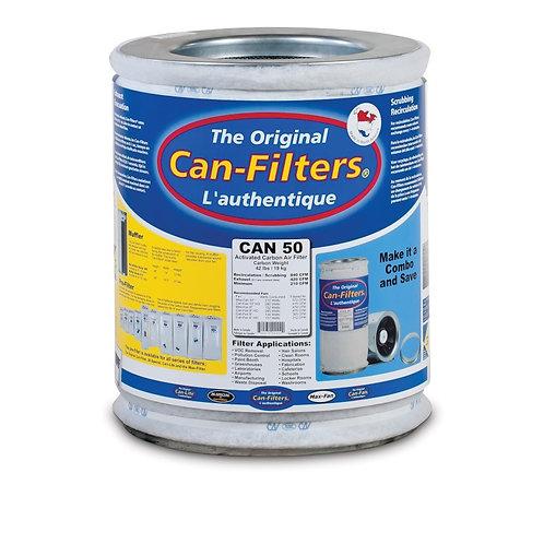CanFan 50 Filter