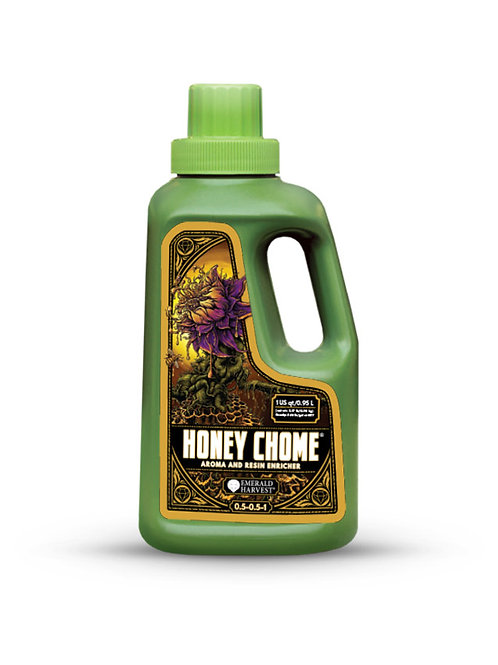 Honey Chome 4L