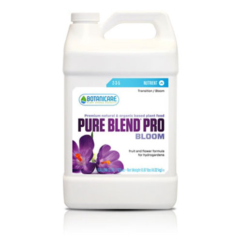 Pure Blend Pro Bloom 4L