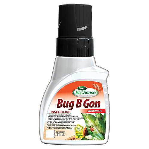 Ortho Bug B Gon 500ml Concentrate
