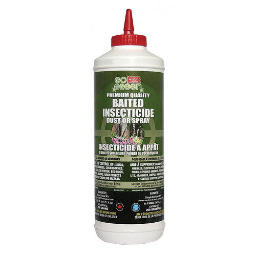 Baited Insecticide 200g