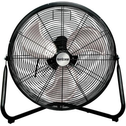 "Hurricane 20"" Pro High Velocity Floor Fan"
