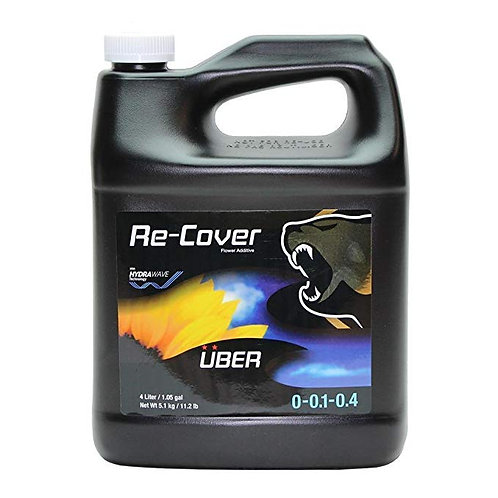 Uber Re-Cover 4L