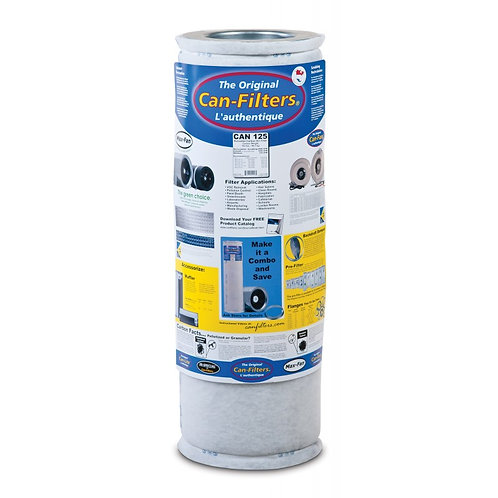 CanFan 125 Filter