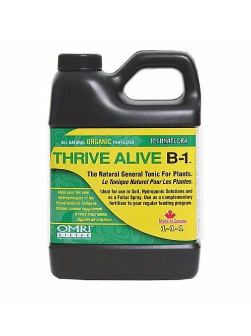 Thrive Alive B-1 Green 1L