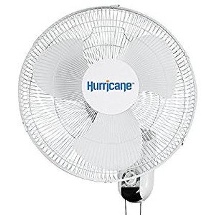 """Hurricane 16"""" Wall Fan"""
