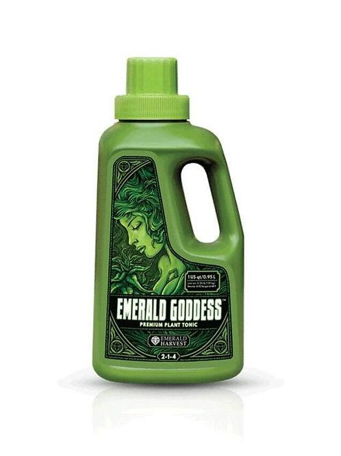 Emerald Goddess 1L