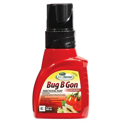Safer Bug B Gon Insecticidal Soap