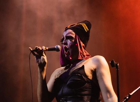 Princess Jafar: Featured Artist