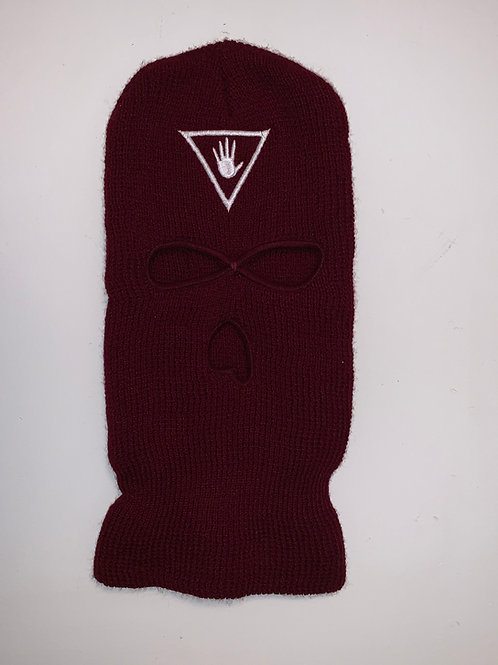 'FIVE' Ski Mask