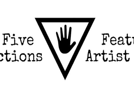 Featured Artist Series