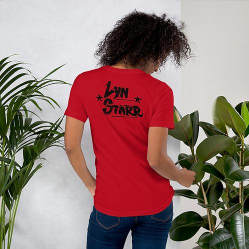 High Five x Lyn Starr T-shirt