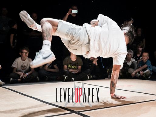 Level Up Studios: Featured Artist