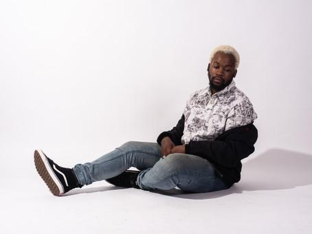 Sakony Burton: Featured Artist