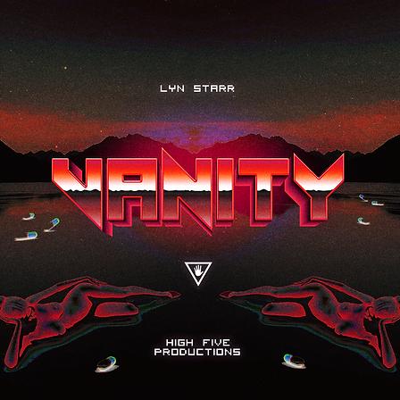 VANITY - Lyn Starr