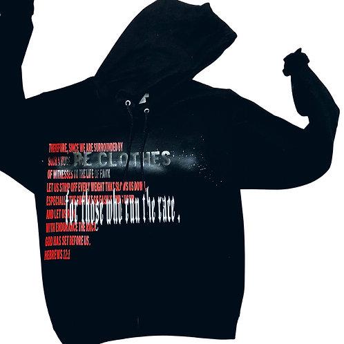 PE CLOTHES x STREETWEAR HOODIE <preorder>
