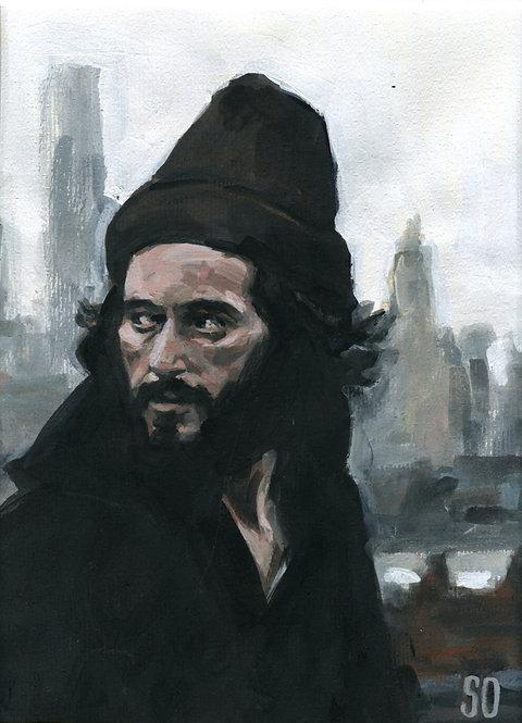 Al Pacino, Serpico