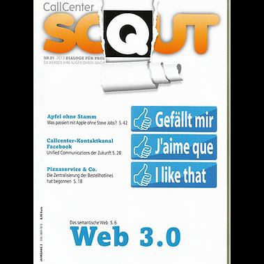 WEB 3.0 – DAS SEMANTISCHE WEB