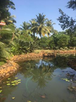 Taj Exotica, Goa