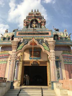 Dungari Ganesha Temple, Jaipur