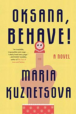 Oksana Behave