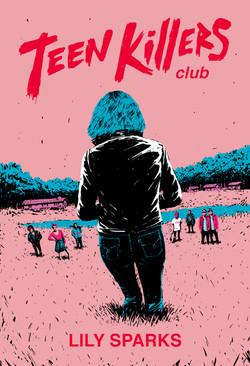 Teen Killers Club cover
