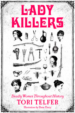Lady Killers_PB cover