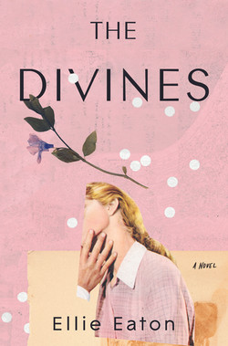 DIVINES - cover