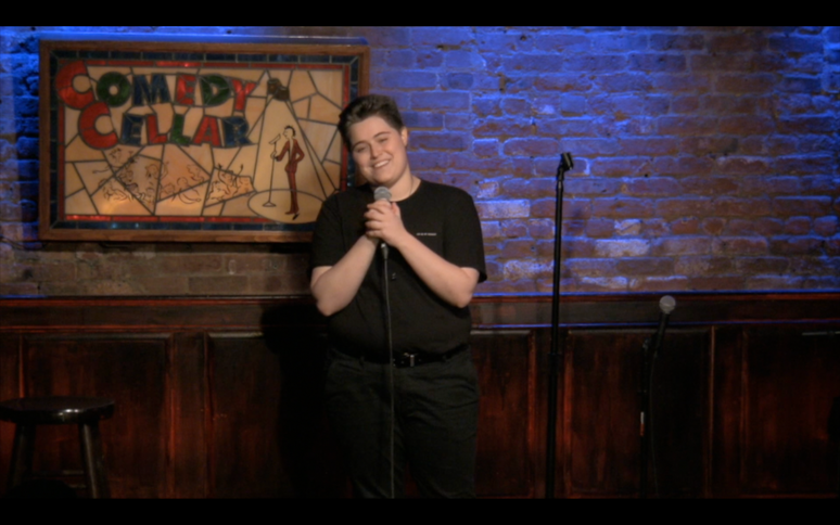 Stand up - Comedy Cellar
