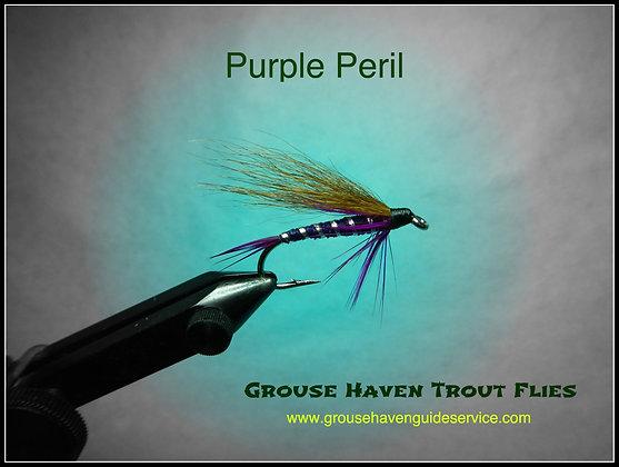 Purple Peril