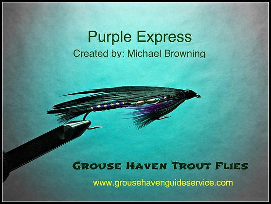 Purple Express