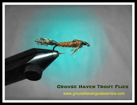 Grouse Haven Nymph