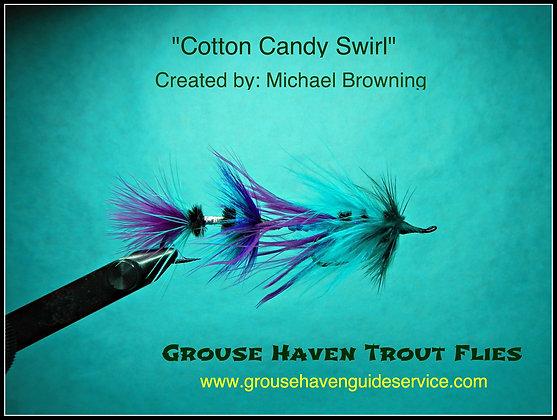 Cotton Candy Swirl