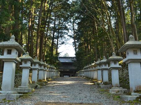北陸地方で最も古い寺「千光寺」@富山